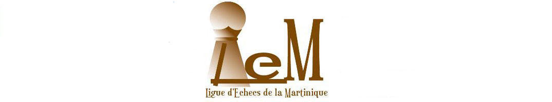 Ligue d'�checs de la Martinique
